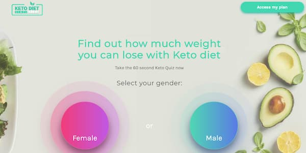 Keto Diet Simplified Review