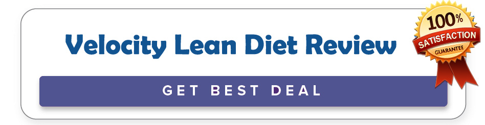 about Velocity Lean Diet