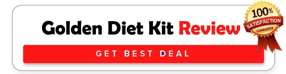 Golden Diet Kit Review