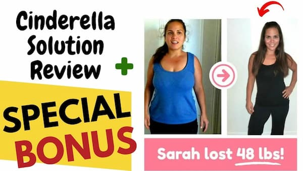 cinderella solution weight loss