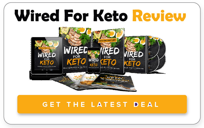 Wired For Keto Review